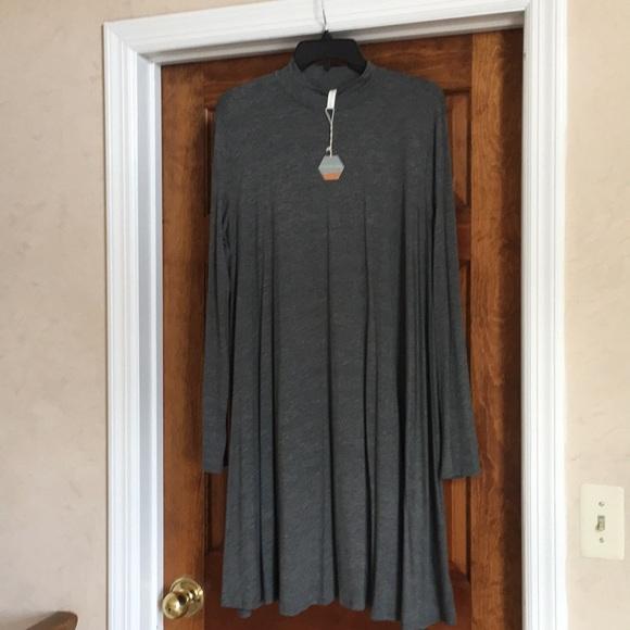 Pinkblush Dresses | Plus Size Turtleneck Dress | Poshmark